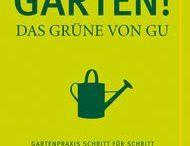 Geschenkideen für Gartenfreunde / Hier findet ihr alle Gartenratgeber auf einen Blick. Von Hochbeeten bis zum Selbstversorger - mit diesen Büchern macht ihr Gartenfreunden mit Sicherheit eine Freude.