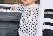 Kinderkleidung selbstgemacht / Hier findet ihr tolle Anleitungen und Bücher für selbstgemachte Kinderkleidung. Egal ob Baby, Kleinkind oder Teenie oder getrickt, gehäkelt oder genäht.