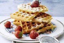 Frühstücken den ganzen Tag / Ihr liebt frühstücken und würdet am liebsten den ganzen Tag lang frühstücken? Dann findet ihr hier  viele leckere Rezepte. Von leckeren Pancakes, über Smoothiebowls, bis hin zu frischen Sandwiches - hier ist für jeden etwas dabei.