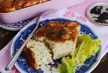 Levante-Küche / Hier findet ihr viele tolle Rezepte für orientalische Köstlichkeiten. Von selbstgemachter Tajine bis hin zu leckeren Falafeln mit Hummus.