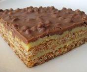 Tatlı-Pasta
