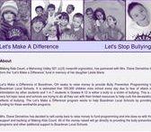 Webpages / webpages, landing pages, websites designed by KC Designs