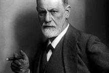 Psikanalitik Kuram / Psikanaliz- Sigmund Freud