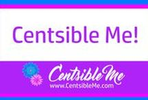 CentsibleMe / Centsible Me pins. Saving You Money One Cent at a Time at www.centsibleme.com. This board may contain pins with affiliate links.