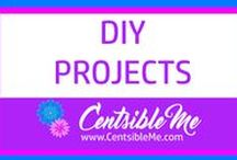 DIY Projects / DIY Projects. Some so easy nearly anyone can do, but there are some more advanced projects pinned here, too. There's sure to be something to please everyone! This board may contain pins with affiliate links.