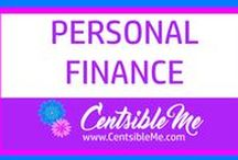 Personal Finance / Take control of your personal finances, once and for all! This board may contain pins with affiliate links.