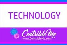 Technology / Technology. Electronic equipment, knowledge, and more!  This board may contain pins with affiliate links.
