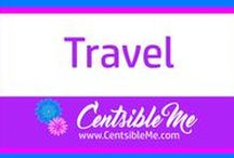 Travel / For those of us with wandering souls, who love to travel. Exotic, foreign, or even domestically, this board is all about TRAVEL! This board may contain pins with affiliate links.