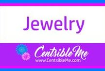 Jewelry / Jewelry! Let's look at some BLING! This board may contain pins with affiliate links.