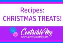 Recipes: Christmas Treats! / Christmas treats and goodies! This board may contain pins with affiliate links.