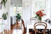 HOME : DREAMY iNTERiORS