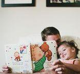 Famille / La vie est belle en famille !