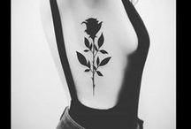 Tattoos :3 / A total tattoo adict