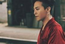 GD ❤ / Kwon JiYong. These two words should be enough <3