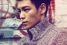 TOP ❤ / Handsome, funny, charming, awesome -> Tabi <3