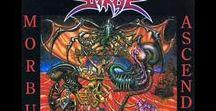 German death metal music / Old school releases ◾ death metal ◾ death/thrash metal ◾ brutal death metal ◾ doom metal ◾ death/grind ◾ grindcore