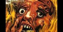 US thrash metal music / old school releases ◾ thrash metal ◾ speed/thrash metal ◾ power/thrash metal ◾ crossover/thrash metal ◾ black/thrash metal
