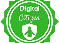 ISTE 2: Digital Citizen / Resources to support teaching digital citizenship