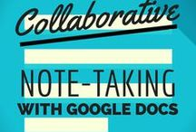 ISTE 7: Global Collaborator / Ideas on how to get students collaborating with technology.