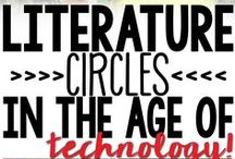 ELA / Lesson plans and ideas for English/Language Arts that integrate technology.