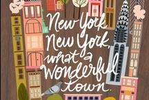 NYC Wishing