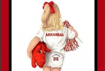 Woo Pig Sooie! / Arkansas Razorbacks, natural state beauty, and more.
