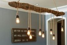 Craft & Home D.I.Y. Decor Idea's / by Sherry Lee Schuler