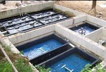 Wastewater Treatment Products / Bio-Microbics manufactures certified wastewater treatment systems for homes, communities, and commercial properties.