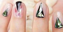 Nails / nail designs, nail polish, manicure, pedicure