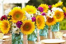 Centerpieces / by Tammy Merrill