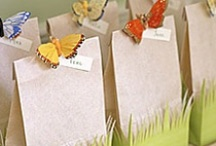 Party Bags / by Easykid Party Supplies