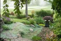Garden Heav'n / by Deborah Parrish