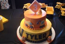 Tyler's birthday