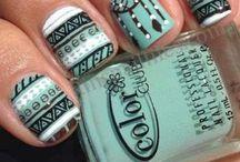 Nails! <3 / by Samantha Toves