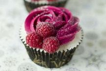 Cupcakes / by Tammy Merrill