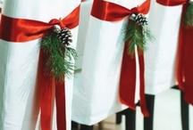 Winter Wedding Ideas / by Tammy Merrill