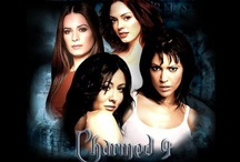 <~>><<CHARMED>><<~> / by Sherry Lee Schuler