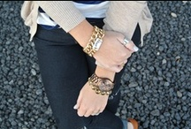 Itchelita Jewelry styled by Bloggers