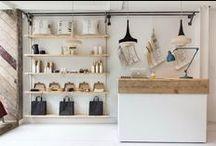 pop-up shop(s) / by shauna alterio
