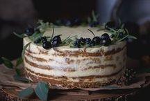 Cakes / by Ellie Snow