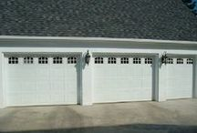 Garage Doors / Stabel Overhead Door is located in Siloam Springs AR and is the largest provider of overhead doors and accessories in the region.