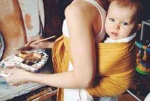 Motherhood / by Lexi Kimbro