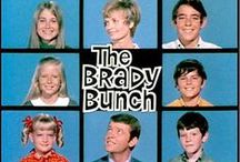 The Brady Bunch  / by Sherry Lee Schuler