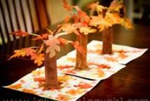Fall crafts & activities DC / by Renee Werneth