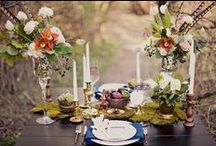 """Byzantine Invite"" Wedding Inspiration / Inspiration for the Byzantine wedding invitation from my collection for Bella Figura. http://www.bellafigura.com/letterpress/byzantine.html / by Ellie Snow"