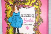 "All Things BARBIE & Friends!! ""2"" / by Sherry Lee Schuler"