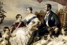 Homeschooling 1800's / Homeschooling history during Victorian Era. Victoria's reign affected the entire world! These are the early 1800's leading up to the American Civil War. Americans were fighting a final battle with Britain, acquiring land, moving west, and revolutionizing our industry.