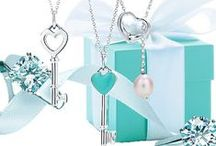 Tiffany Blue I ♥ u / by Jill Sundquist