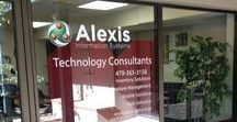 IT Business Descriptions / Alexis Information Systems offers three services: technology consulting, web development and training. These services can be used individually or combined as needed.