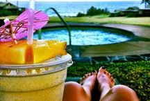 #Travaasa Guest Photos / A collection of a few of our favorite guest photos from Travaasa properties in Austin and Hana.